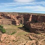 Canyon De Chelly View Poster