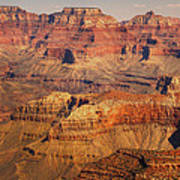 Canyon Grandeur 2 Poster