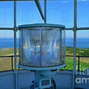 Cape Cod Lighthouse View Poster