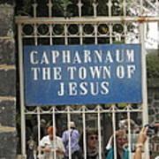 Capharnaum Poster