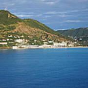 Caribbean Cruise - On Board Ship - 1212153 Poster