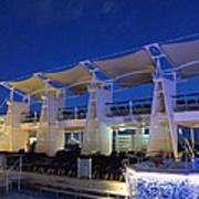 Caribbean Cruise - On Board Ship - 121237 Poster