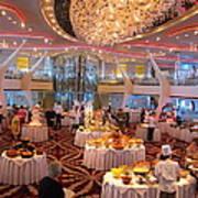 Caribbean Cruise - On Board Ship - 121275 Poster