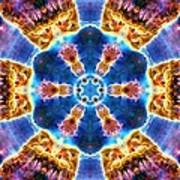 Carina Nebula IIi Poster