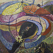 Carlsbad Flower Fields #2 Poster
