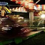 Carnival Ride 1  Poster