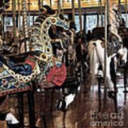 Carousel War Horse Poster