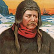 Carsten E Poster