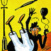 Cartoon 07 Poster