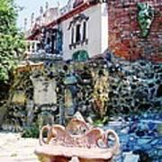 Casa Golovan Poster