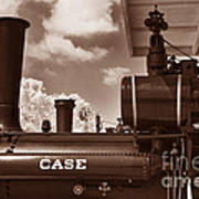 Case Steam Poster
