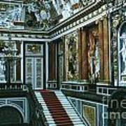 Castle Ludwig Chiemsee Poster