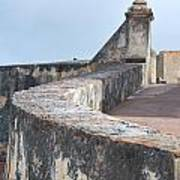 Castle Walls 2 Poster