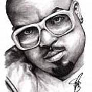 Cee Lo Green Poster