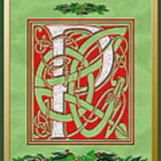 Celtic Christmas P Initial Poster