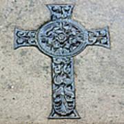 Celtic Cross IIi Poster