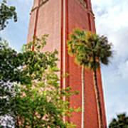 Century Tower Poster