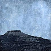 Cerro Pedernal Poster