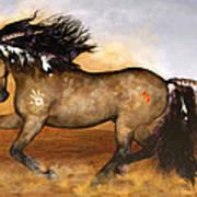 Cherokee Poster