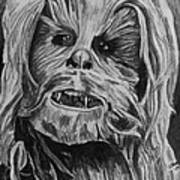 Chewie Poster