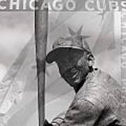 Chicago Montage Poster