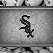 Chicago White Sox Poster