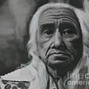 Chief Dan George Poster