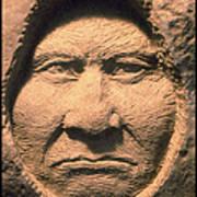 Chief-geronimo Poster