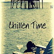 Chillen Time 1 Poster