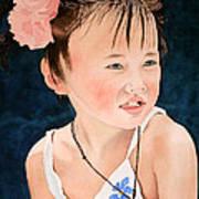 China Doll Poster