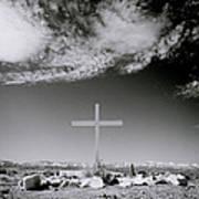 Christian Grave Poster