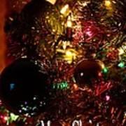 Christmas Card 2 Poster