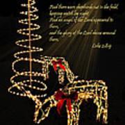 Christmas Card 2014 Poster