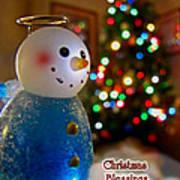 Christmas Card II Poster