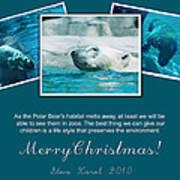 Christmas Greetings Poster