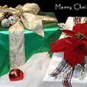 Christmas Presents Poster