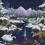 Christmas Wonder Poster