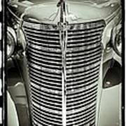 Chrome Grill Poster