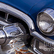 Chrome Inside Chrome On Rust   #4780 Poster