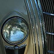 Chrysler Airflow Poster