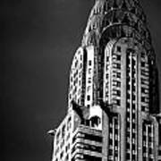 Chrysler Building Nyc 1 Poster