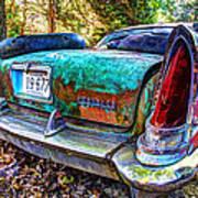 Chrysler Saratoga #1 Poster