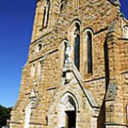 Church Mass Poster