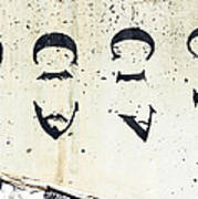 CIA Poster