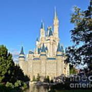 Cinderella's Castle II Poster