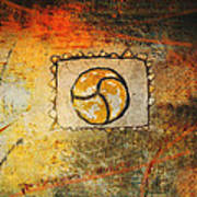 Circumvolve Poster by Kandy Hurley
