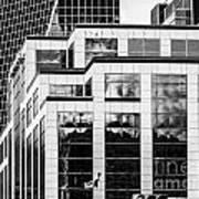 City Center-86 Poster