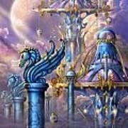 City Of Swords Poster
