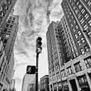 City Walk Poster
