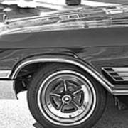 Classic Car Show 3 Poster